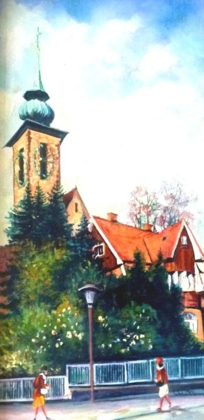 lorenz kirche st georgen schwarzwald